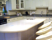 Contemporary Kitchens, Gurteen Kitchens, Gurteen, Knock Road, Ballyhaunis, Co. Mayo, Ireland.