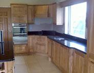 Traditional Kitchens, Gurteen Kitchens, Gurteen, Knock Road, Ballyhaunis, Co. Mayo, Ireland.