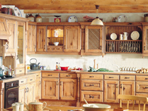 Casa Character Oak, Gurteen Kitchens, Gurteen, Knock Road, Ballyhaunis, Co. Mayo, Ireland - Feature Image