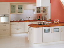 Nuvola Latte Kitchen, Gurteen Kitchens, Gurteen, Knock Road, Ballyhaunis, Co. Mayo, Ireland - Feature Image