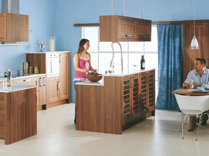 Tara Walnut Kitchens, Gurteen Kitchens, Gurteen, Knock Road, Ballyhaunis, Co. Mayo, Ireland - Featured Image