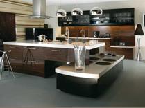 Black Ultra Gloss, Black and Ebony Kitchens, Gurteen Kitchens, Gurteen, Knock Road, Ballyhaunis, Co. Mayo, Ireland - Featured Image