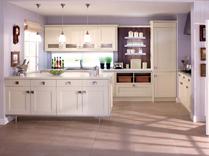 Verso Monza Ivory Kitchen, Gurteen Kitchens, Gurteen, Knock Road, Ballyhaunis, Co. Mayo, Ireland - Featured Image