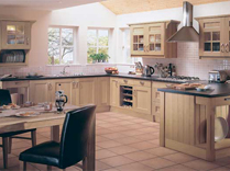Beusfort Oak Kitchen, Gurteen Kitchens, Gurteen, Knock Road, Ballyhaunis, Co. Mayo, Ireland - feature image