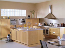 Darrwin Oak Kitchen, Gurteen Kitchens, Gurteen, Knock Road, Ballyhaunis, Co. Mayo, Ireland - Feature Image