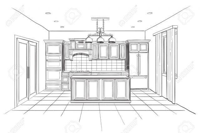 http://www.gurteenkitchens.ie/wp-content/uploads/2019/08/42663506-interior-sketch-of-modern-kitchen-with-island-640x426-640x426.jpg
